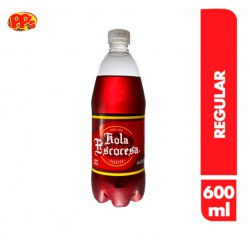 Kola Escosesa Botella 600 ml